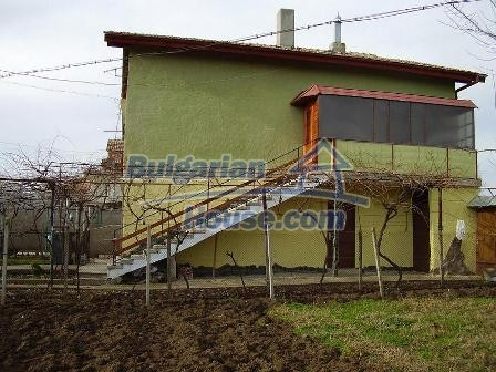 7398:3 - Lovely bulgarian house for sale in Dobrich