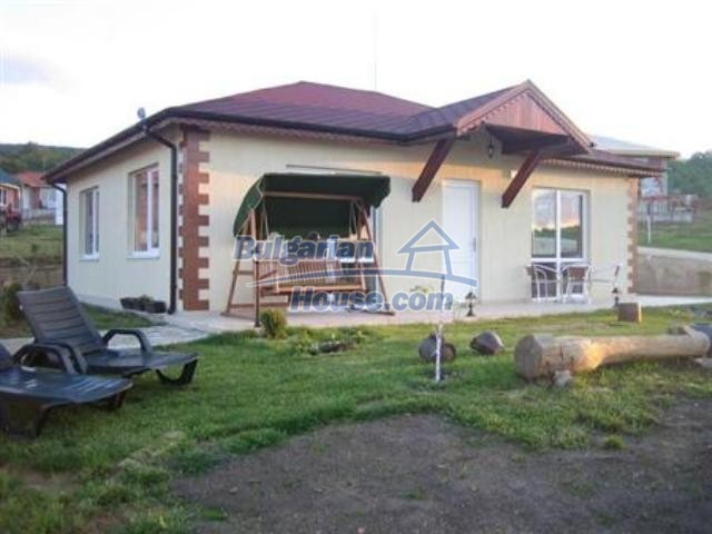 7410:2 - Nice bulgarian house for sale close to Varna