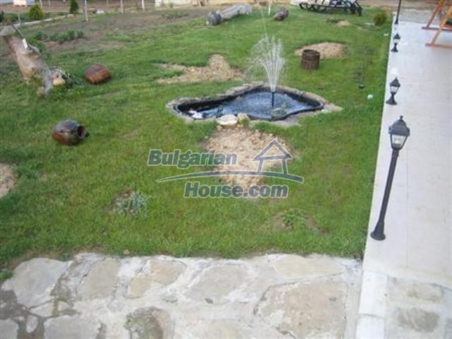 7410:3 - Nice bulgarian house for sale close to Varna