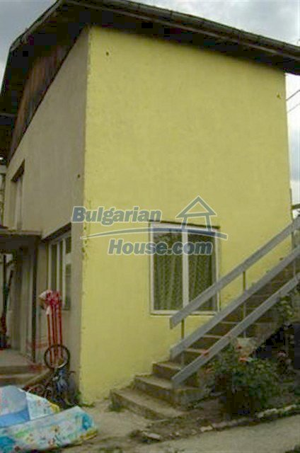 7413:1 - Invest in Bulgarian house in Varna region