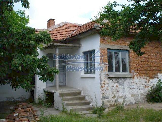 7431:1 - Cozy bulgarian house near Elhovo situated in a marvelous  mounta