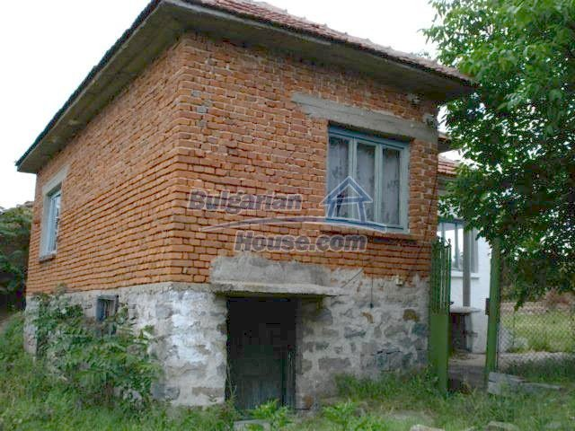 7431:2 - Cozy bulgarian house near Elhovo situated in a marvelous  mounta
