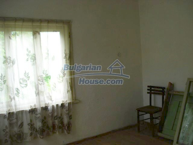 7431:5 - Cozy bulgarian house near Elhovo situated in a marvelous  mounta