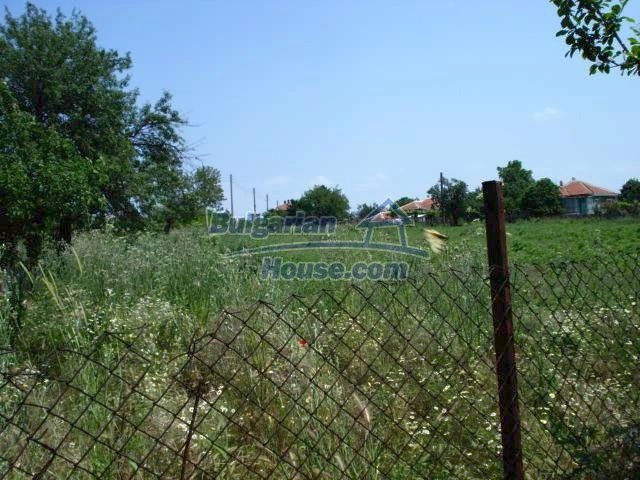 7434:1 - Regulated plot of bulgarian land is offered for sale