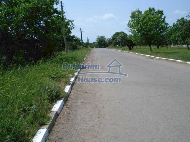 7434:2 - Regulated plot of bulgarian land is offered for sale
