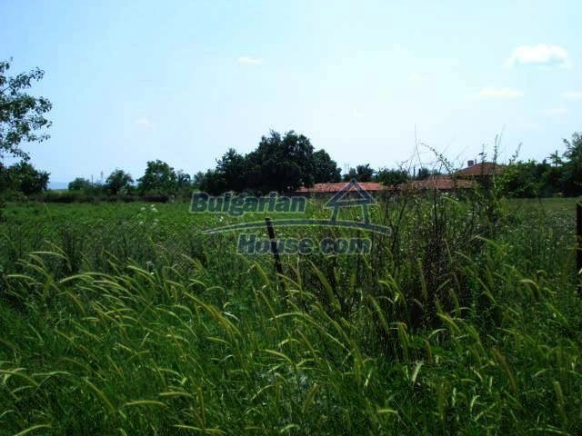 7434:3 - Regulated plot of bulgarian land is offered for sale