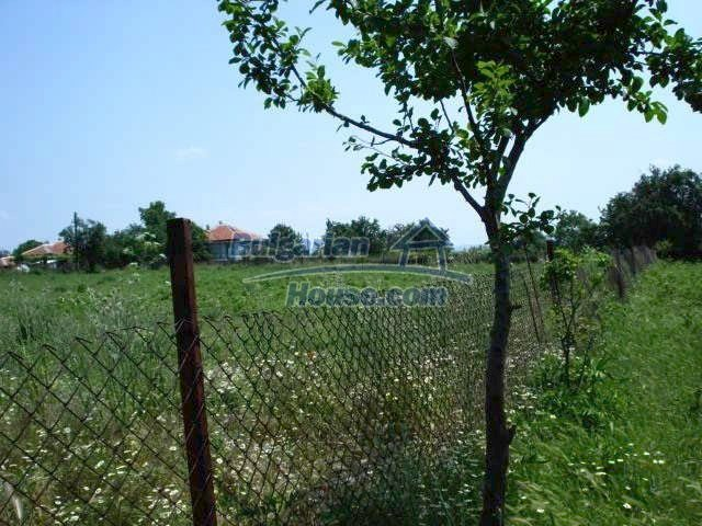 7434:5 - Regulated plot of bulgarian land is offered for sale