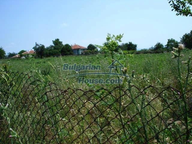 7434:6 - Regulated plot of bulgarian land is offered for sale