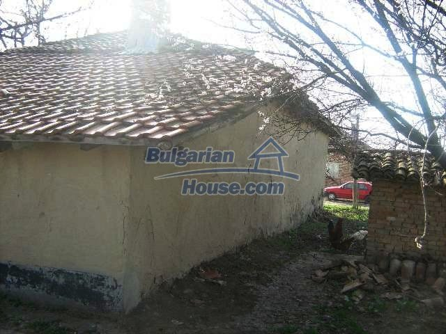 7488:4 - Cheap Bulgarian house for sale in Dobrich region