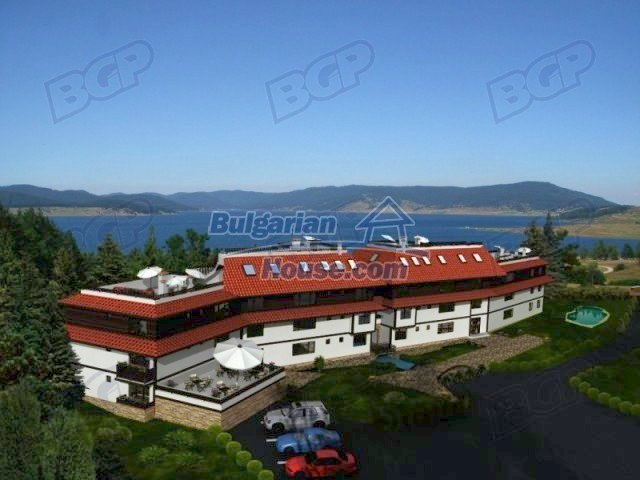 7527:6 - Rodopi - A dreamt residential complex just next to a dam lake an