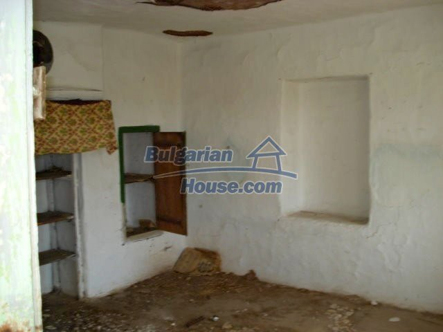 7542:6 - One storey bulgarian property in beautiful and calm place