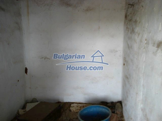 7542:7 - One storey bulgarian property in beautiful and calm place