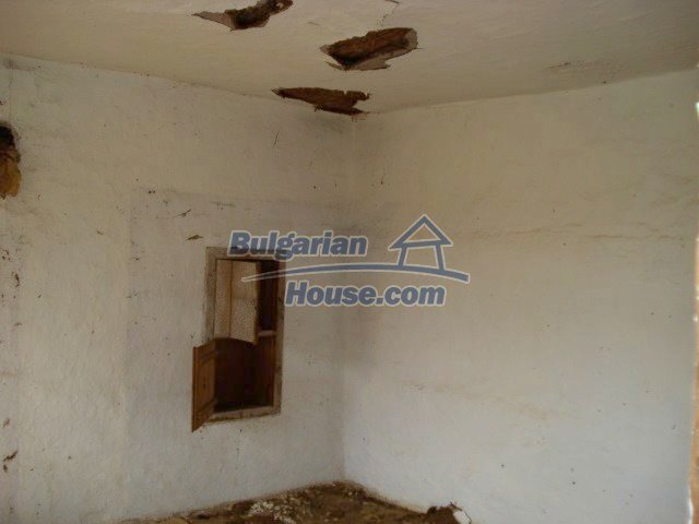 7542:8 - One storey bulgarian property in beautiful and calm place