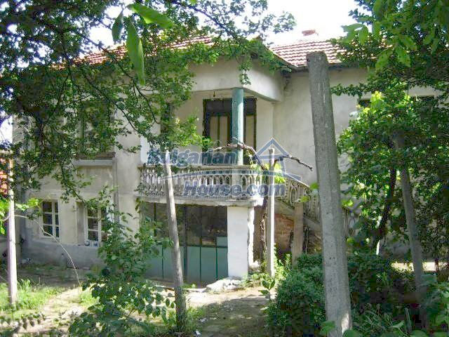 7560:2 - SOLD.Cheap Bulgarian house in Haskovo region