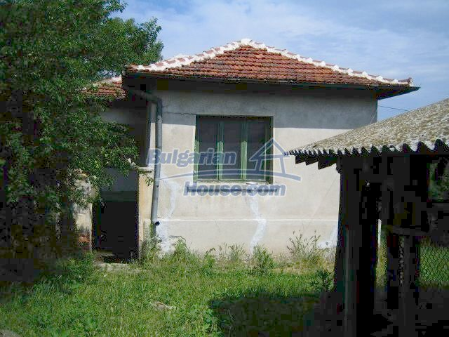 7560:3 - SOLD.Cheap Bulgarian house in Haskovo region