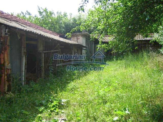 7560:4 - SOLD.Cheap Bulgarian house in Haskovo region