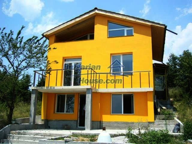 7578:1 - Bulgaran bulgarian house for sale 15 km away from Veliko Tarnovo