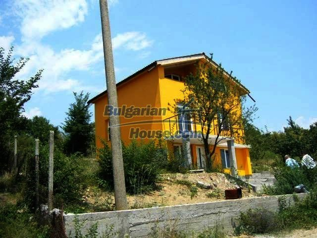 7578:2 - Bulgaran bulgarian house for sale 15 km away from Veliko Tarnovo