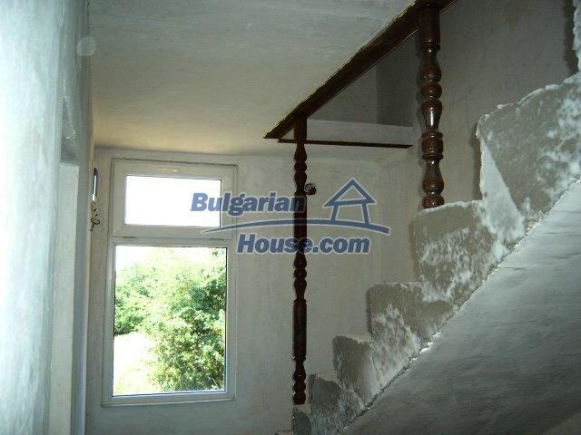 7578:5 - Bulgaran bulgarian house for sale 15 km away from Veliko Tarnovo