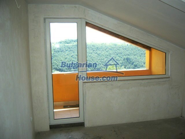 7578:6 - Bulgaran bulgarian house for sale 15 km away from Veliko Tarnovo