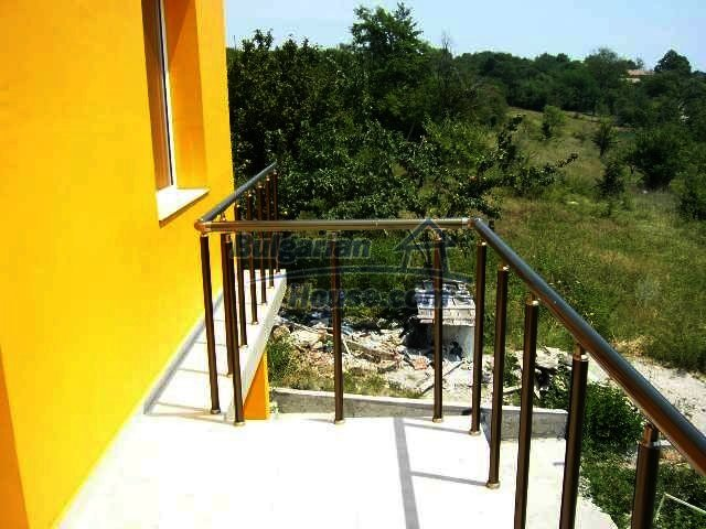 7578:8 - Bulgaran bulgarian house for sale 15 km away from Veliko Tarnovo