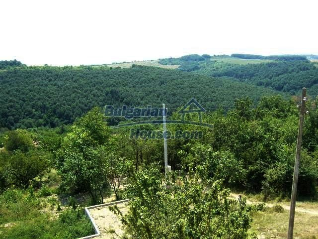 7578:9 - Bulgaran bulgarian house for sale 15 km away from Veliko Tarnovo