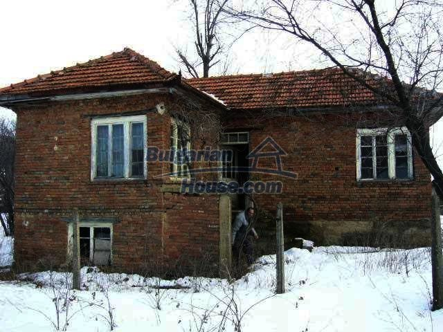 7587:1 - House for sale near Veliko Tarnovo