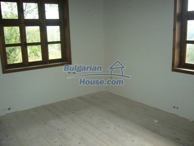 7641:3 - Bulgarian traditional stile house for sale close to Veliko Tarno