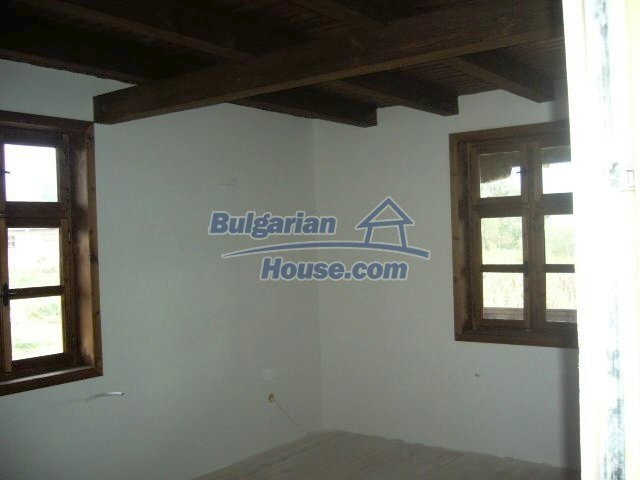 7641:4 - Bulgarian traditional stile house for sale close to Veliko Tarno