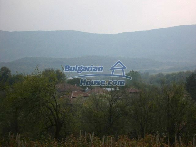 7641:6 - Bulgarian traditional stile house for sale close to Veliko Tarno