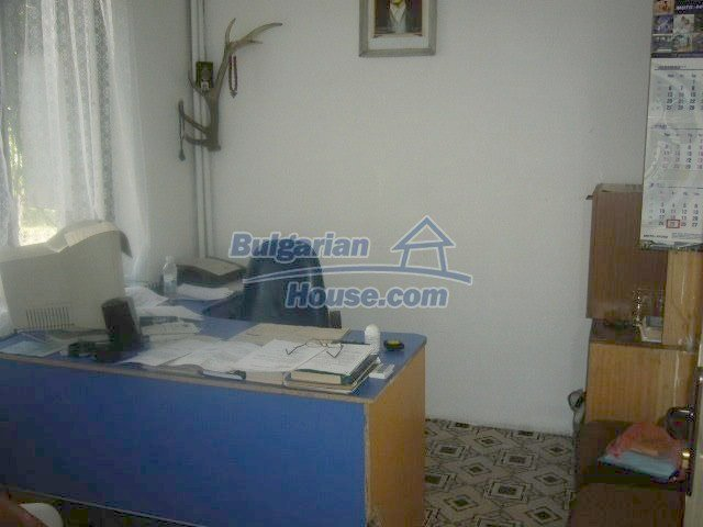 7647:2 - Bulgarian comersial property in Veliko Tarnovo