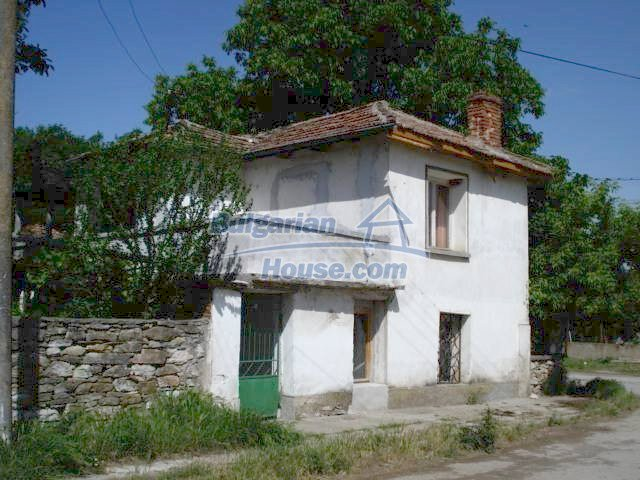 7665:1 - Appealing offer to bye bulgarian property in lovely region of El