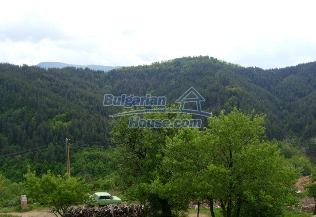 3614:5 - House for sale in Rhodopy Mountain