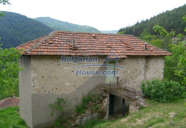 3614:6 - House for sale in Rhodopy Mountain