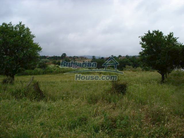 7746:2 - Bulgarian plot of land for sale near Elhovo