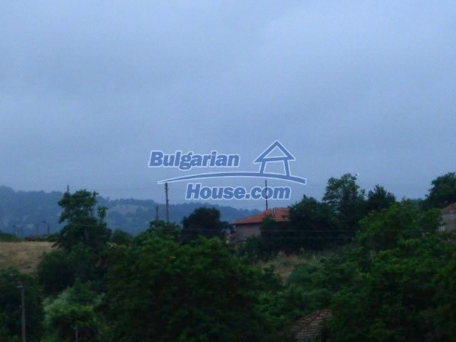 7746:3 - Bulgarian plot of land for sale near Elhovo