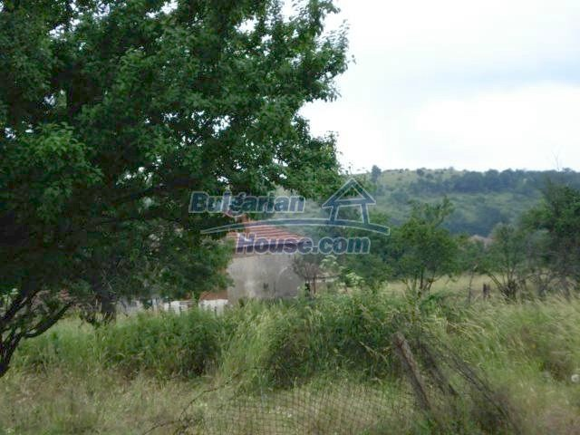 7746:4 - Bulgarian plot of land for sale near Elhovo