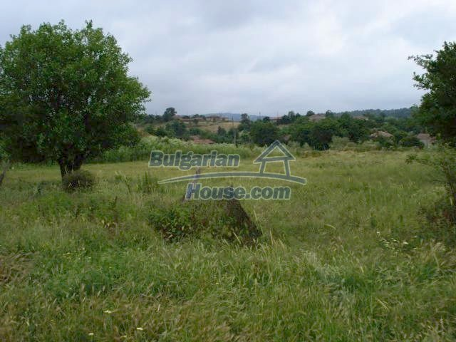 7746:5 - Bulgarian plot of land for sale near Elhovo