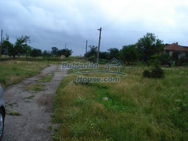 7746:6 - Bulgarian plot of land for sale near Elhovo
