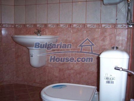 7752:6 - Bulgarian old stile house for sale near Sunny Beach