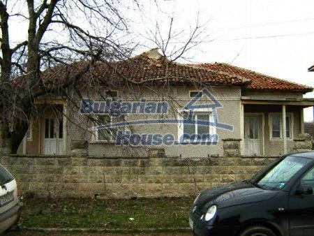 7767:1 - Buy Bulgarian house near Balchik