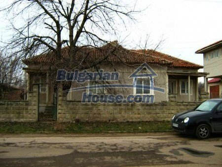 7767:2 - Buy Bulgarian house near Balchik