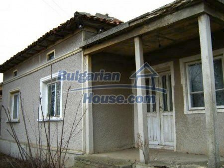 7767:3 - Buy Bulgarian house near Balchik