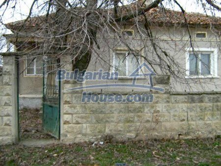 7767:6 - Buy Bulgarian house near Balchik