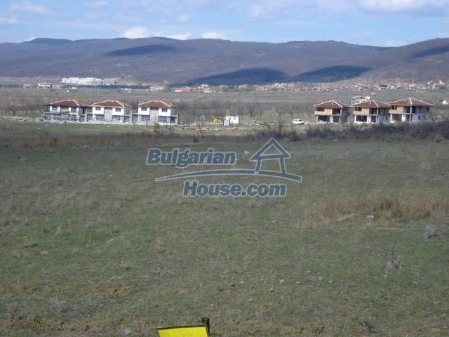 7818:1 - Bulgarian Plot of land near the sea