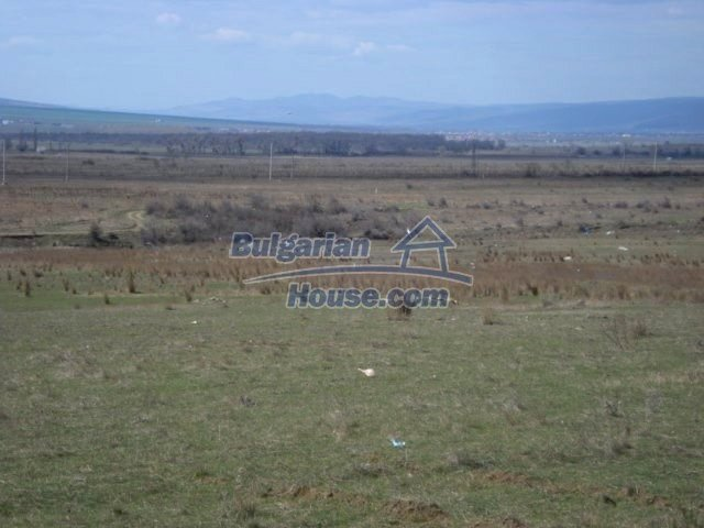 7818:2 - Bulgarian Plot of land near the sea