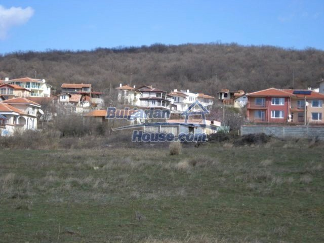 7818:3 - Bulgarian Plot of land near the sea