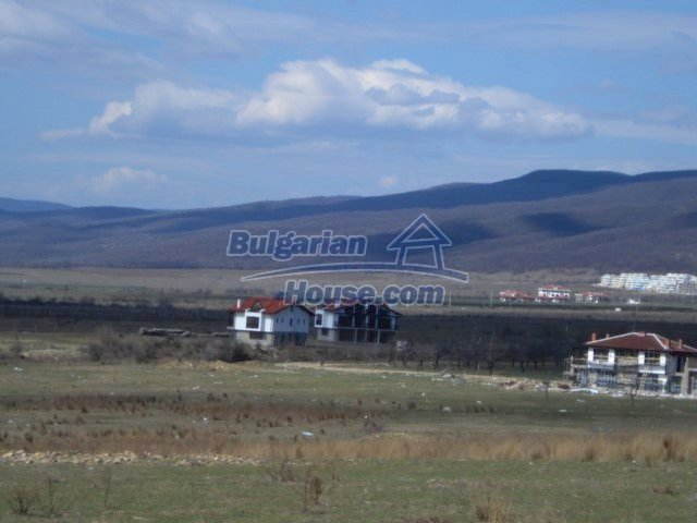 7818:6 - Bulgarian Plot of land near the sea