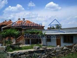 Houses for sale near Yambol - 7845