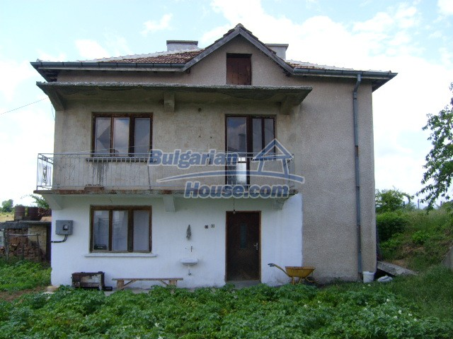 7851:3 - Beautiful bulgarian house for sale in Kardjali region